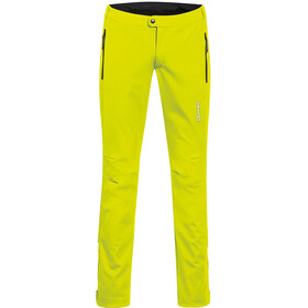 Gonso Bluff Pantalon Active Homme, safety yellow